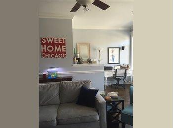 EasyRoommate US - Seeking Roommate in Wicker Park, Noble Square - $1,100 /mo