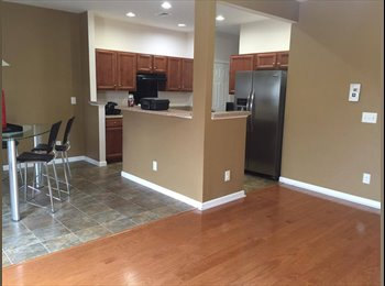 EasyRoommate US - $350 Rooms for rent, close to downtown Nashville, Haynes Area - $350 /mo