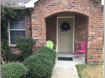 EasyRoommate US - Private bedroom & bath in Cypress, TX, Cypress - $600 /mo