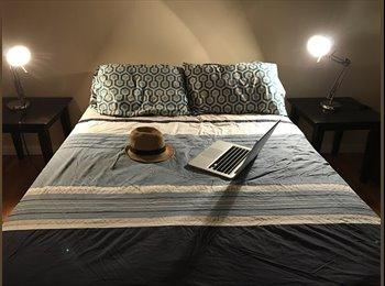EasyRoommate US - $ 800 Big Room, Union City - $800 /mo