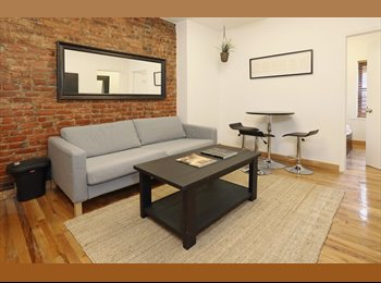 Available Now ! Fully Furnished - Sunny 3 Bedroom...