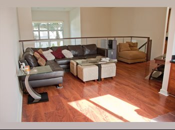 EasyRoommate US - Luxury Private Room & Bath in Modern Townhouse, Beverlywood - $1,550 /mo
