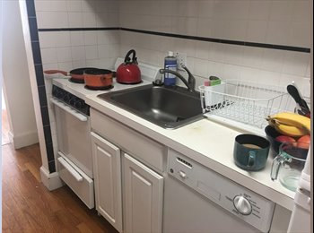 EasyRoommate US - ROOM AVAILABLE AUGUST 2017, Prudential / St. Botolph - $1,775 /mo