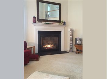 EasyRoommate US - Beautiful home in south Durham , Chapel Hill - $850 /mo