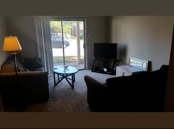 EasyRoommate US - Looking for a roommate for my 3 bedroom apt, Greenville - $514 /mo