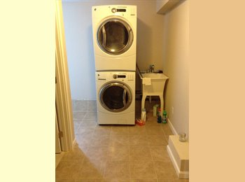 EasyRoommate US - Room Available in 3 Bedroom House--Dishwasher, Washer/dryer, Easy parking!, Sunset Disctrict - $1,425 /mo