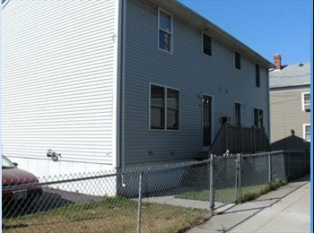EasyRoommate US - TOWNHOUSE*One PERSON PER ROOM NotCoEd&NewlyBuiltSAFE9YEARSBUILT Rest of MARCH FREE, Providence - $575 /mo