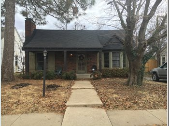 EasyRoommate US - Room for rent by 7th street Fort Worth, Arlington Heights - $580 /mo