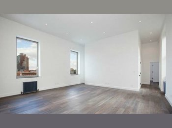 Loft w/ Private Rooftop -- Master Bedroom w/ Ensuite in...