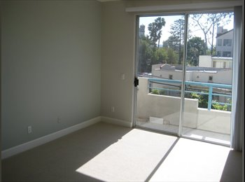 EasyRoommate US - Beautiful West LA Condo Room For Rent, Del Rey - $1,400 /mo