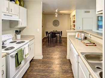 EasyRoommate US - Sublease at University Trails, Lubbock - $569 /mo