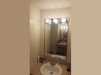$1139/mo Room with Private Bath Available in 2Bd/2Br Apt