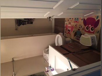 EasyRoommate US - ONE ROOM ONE BATH IS AVAILABLE FOR RENT, Warrenville - $600 /mo