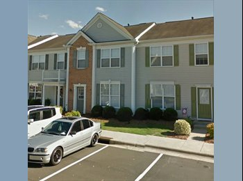EasyRoommate US - Spacious Room for rent, Northeast Raleigh - $450 /mo