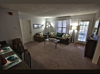 EasyRoommate US - **400/month, all-inclusive, move in today!**, Gainesville - $400 /mo
