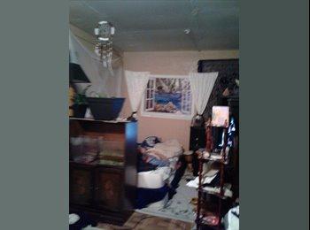 Room near UTA