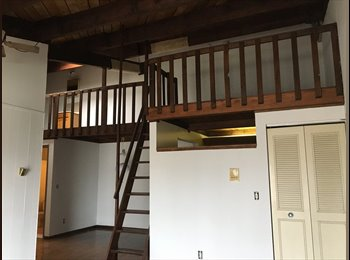 EasyRoommate US - 1 Room + Loft in Clawson, Troy - $500 /mo