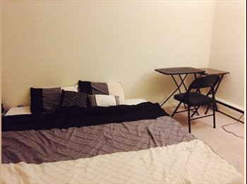 Private Furnished Room (Roommate Wanted)