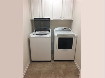EasyRoommate US - South Charlotte Rooms Available, Closeburn - Glenkirk - $800 /mo