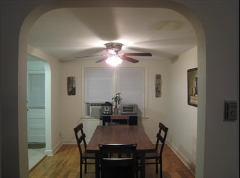 One bedroom available in a recently renovated, 2 bedroom,...