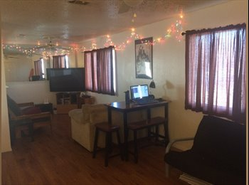 EasyRoommate US - Affordable Apartment & Relaxed Environment, San Marcos - $250 /mo