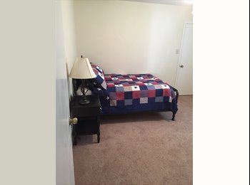 EasyRoommate US - Converse room for rent, Huntleigh - $600 /mo