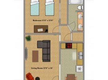 EasyRoommate US - Looking for roommate from UCSB, Isla Vista - $775 /mo