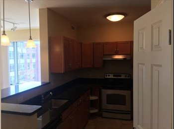 $1700: Roommate needed for furnished bedroom in South...