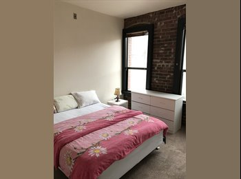 EasyRoommate US - Looking for a roommate , International District - $600 /mo