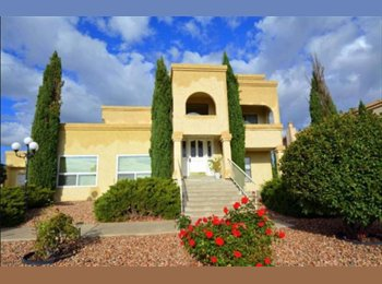 EasyRoommate US - Rooms for Rent!, West Mesa - $450 /mo