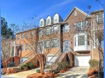 $500 1BR/1BA in Large Townhome (Smyrna)