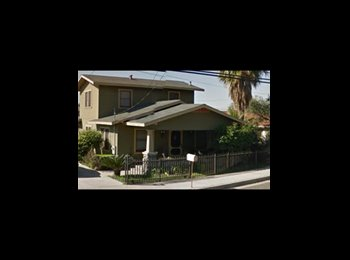 Rancho Cucamonga Room for Rent $475
