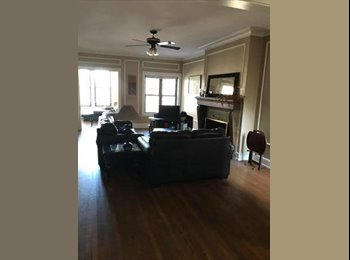 East Lakeview Sublet - 2 of 4 Total Bedrooms - Close to...