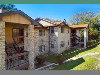 EasyRoommate US - One or Two bedrooms for rent, San Marcos - $515 /mo