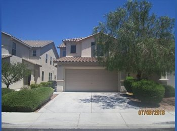 EasyRoommate US - Room for rent in Silverado Ranch area, Paradise - $500 /mo