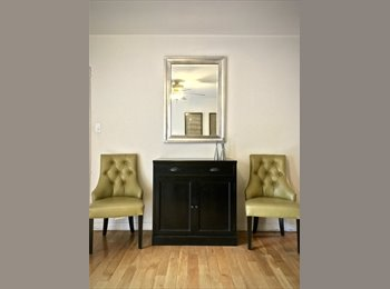 Master Suite in 2bd/2ba - Main St./Ocean Park
