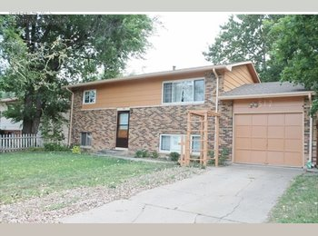 EasyRoommate US - Roommate Wanted As Soon As Possible, Fort Collins - $550 /mo
