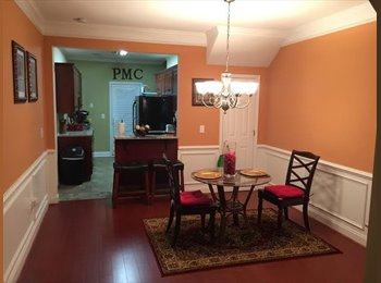 EasyRoommate US - Busy Education professional, looking for 1or 2  professional roommates., Augusta - $650 /mo