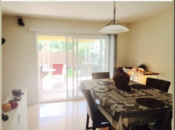 $900 HEALTHY PROFESSIONAL roommate, I am looking for you