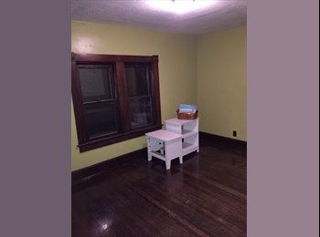 EasyRoommate US - Near Eastside (less than 10 minutes from downtown!), Arsenal Heights - $600 /mo