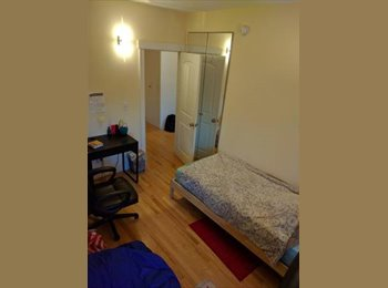 Room for Rent Close to UC Berkeley,