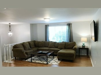 EasyRoommate US - $425 Room for rent in University Area walk to UNCC! Won't last long!!! , College Downs - $425 /mo