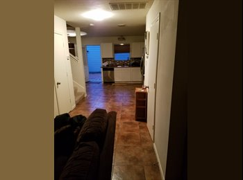 1 Room Open. Right Next to Midtown and Downtown