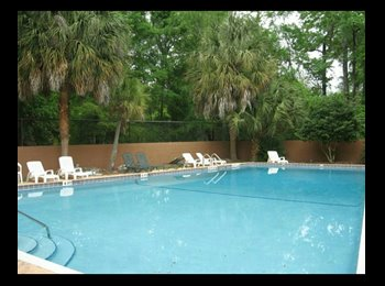 EasyRoommate US - Centrally located, close to public Trans, lots of extras included , Gainesville - $525 /mo