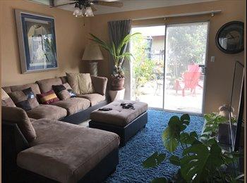 EasyRoommate US - Lovely home near SDSU area, Del Cerro - $850 /mo