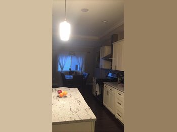 EasyRoommate US - Beautiful full renovated Condo with spare room for rent , Orient Heights - $900 /mo