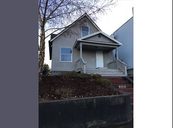 EasyRoommate US - Rooms For Rent NOW!! Call for an appointment at 3316-6th Ave, Tacoma, WA, Tacoma - $700 /mo