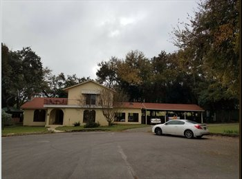 Luxury house within walking distance of Tx St Univ.