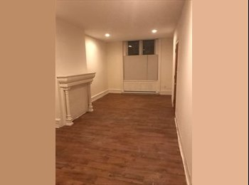 Remodeled Apartment Available for Rent in EAST FALL !!!