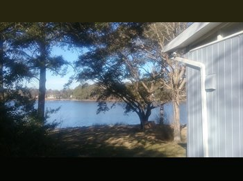 EasyRoommate US - room for rent on the water. , North Central - $1,500 /mo